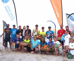 ELS GERMANS FILELLA, CAMPIONS DE L'OPEN BTT