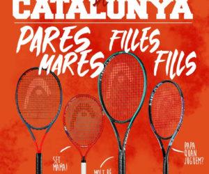 CAMPIONAT DE CATALUNYA DE PARES, MARES, FILLS I FILLES