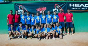 Selecció Lleidatana de Tennis (3)