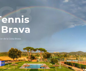 ELS CLUBS DEL TENNIS CATALÀ: CLUB TENNIS COSTA BRAVA