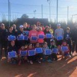 CELEBRATS ELS CAMPIONATS PROVINCIALS TARRAGONA 2019