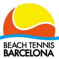 beach tennis barcelona