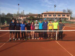 Curs de Tècnic a Lleida N1 Tennis