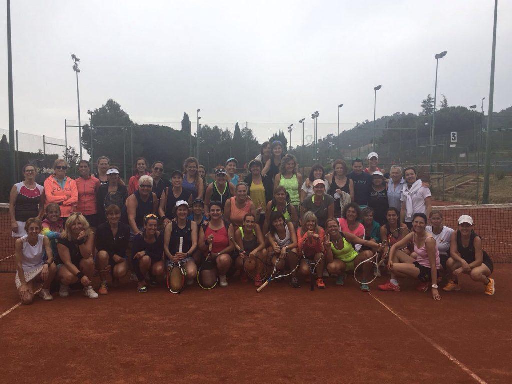 foto cloenda lliga femenina 2016-2017