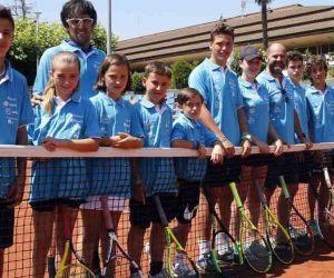 Nou repte per a la Selecció Lleidatana de tennis