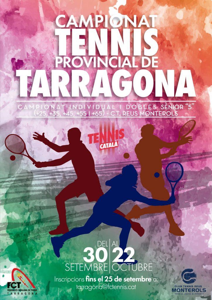 cartell-campionat-provincial-tarragona-sènior