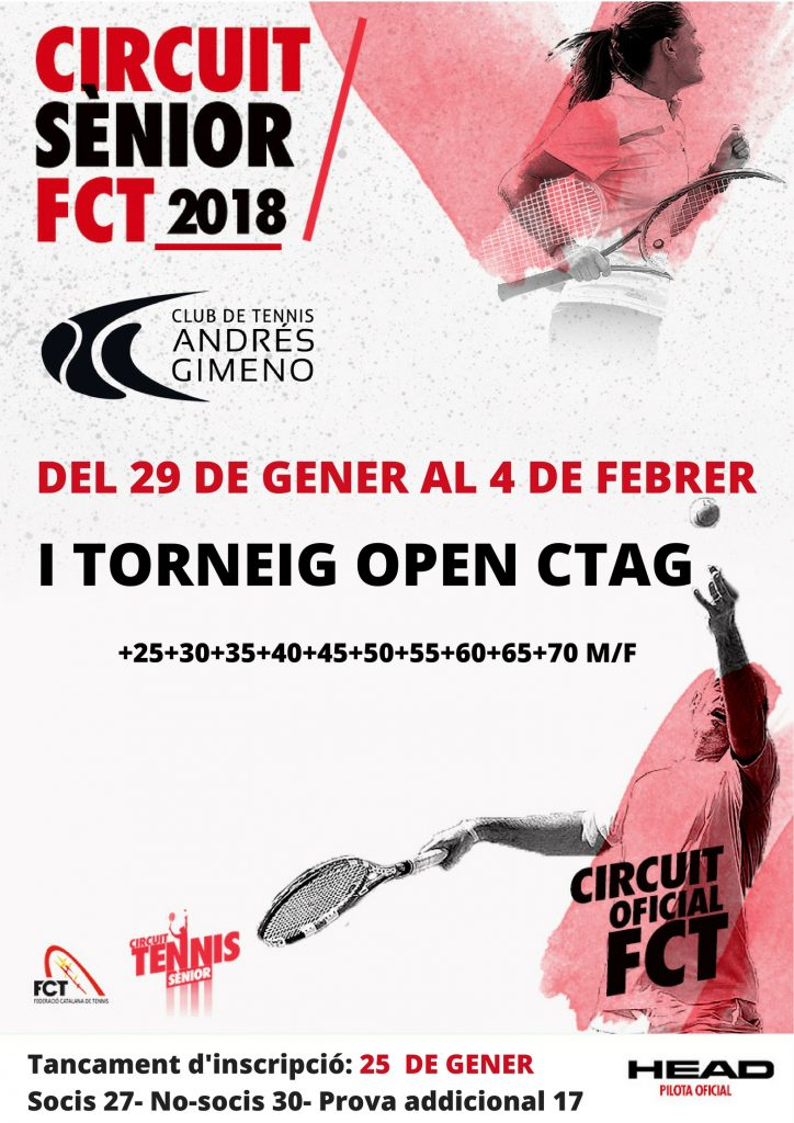 Circuit Sènior FCT_GIMENO