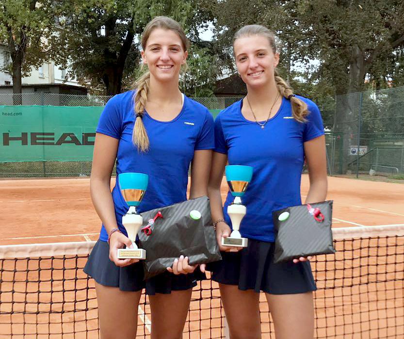 Ares i Aran Teixidó sumen a França un nou títol internacional en la seva tercera final consecutiva