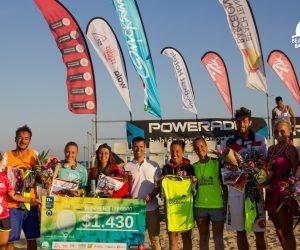 Èxit sense precedents del XI Trofeu Internacional Ciutat de Barcelona de tennis platja!