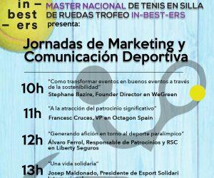 JORNADES DE MÀRQUETING COMUNICACIÓ ESPORTIVA