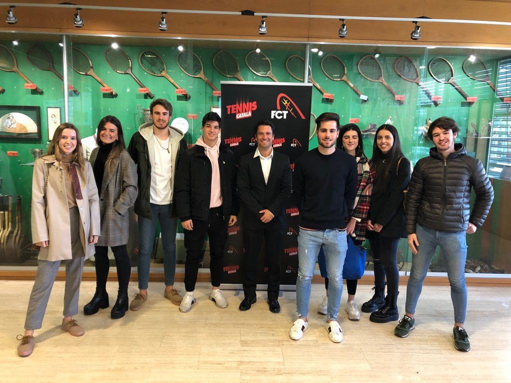 alumnes ESADE