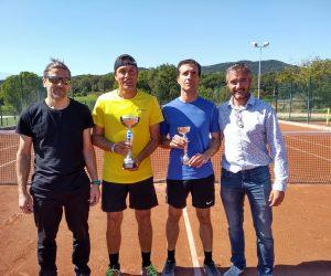 CELEBRAT EL CAMPIONAT PROVINCIAL GIRONÍ SÈNIOR +5