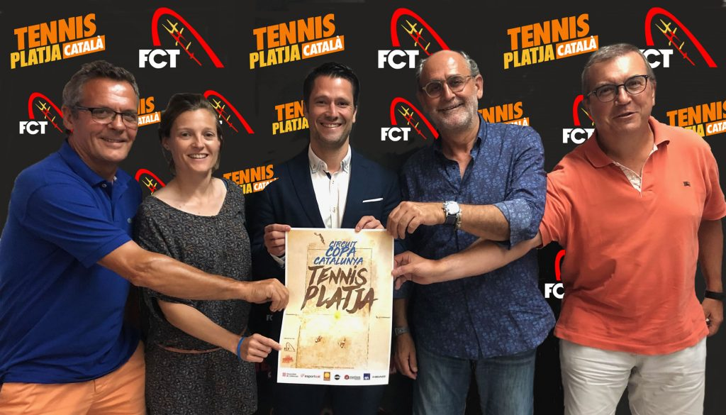 Presentacio Campionat Catalunya TP_2