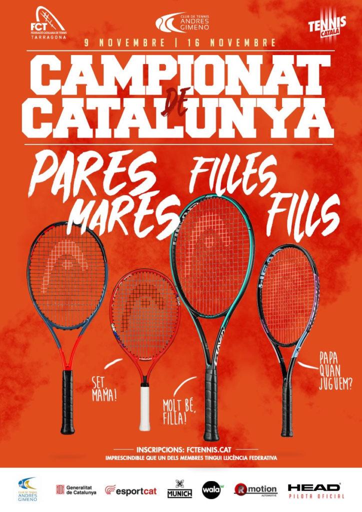 Campionat catalunya pares i mares