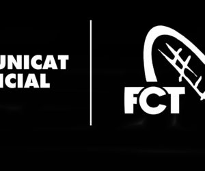 TANCAMENT CENTRE DE TREBALL FCT