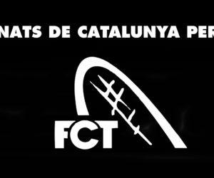 CELEBRADES FINALS DELS CAMPIONATS DE CATALUNYA INFANTIL PER EQUIPS DE CLUB