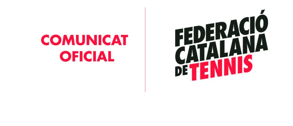 COMUNICAT OFICIAL FCT