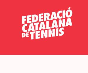MANIFEST FCT: El tennis, un esport segur.