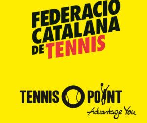 ACORD DE COL·LABORACIÓ ENTRE LA FCT I TENNIS-POINT