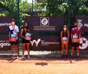 Sara Dols i Gerard Campaña guanyen la Red Cup BMW Oliva Motor al CT Tarragona