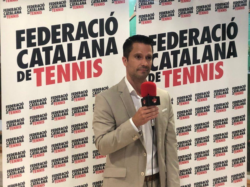 LA CANDIDATURA DE JORDI TAMAYO, GUANYADORA DE LES ELECCIONS A LA FCT