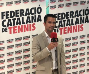 LA JUNTA ELECTORAL PROCLAMA JORDI TAMAYO, PRESIDENT DE LA FCT